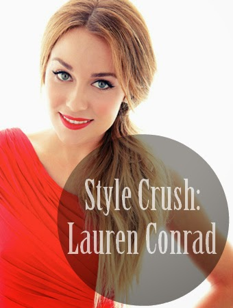 lauren conrad | marlee and you