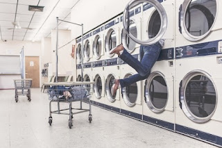 Cara Memulai Usaha Laundry Kiloan