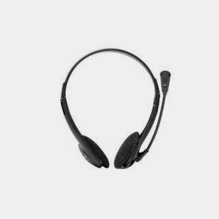 Advik Headphones With Mic worth Rs. 250 @ Rs. 51 only at Shopclues