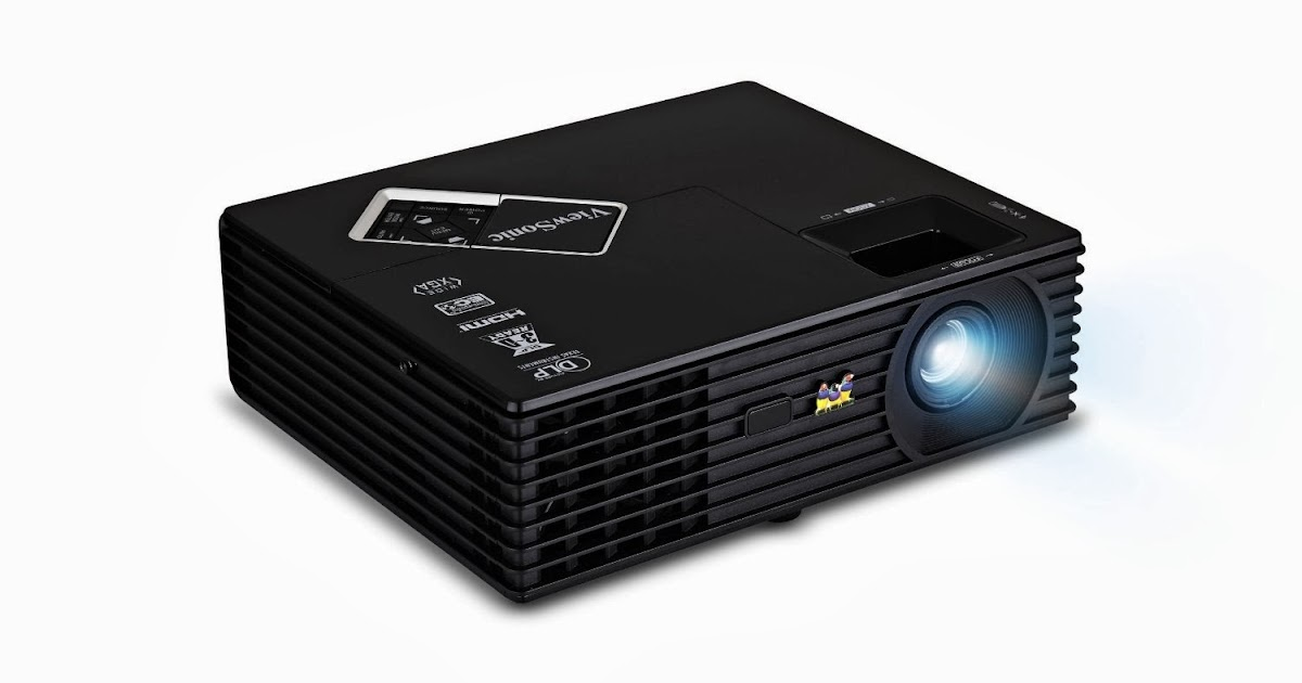Top viewsonic pjd5533w wxga portable wxga projector review for Best compact projector reviews