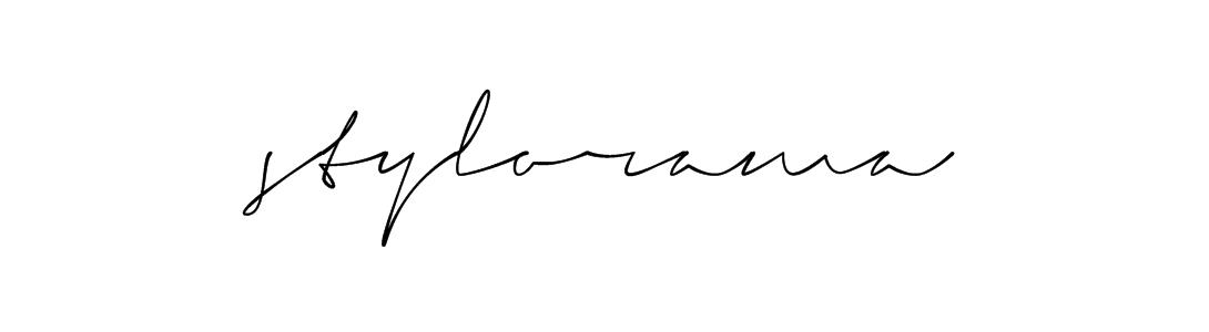 Stylorama | HIATUS
