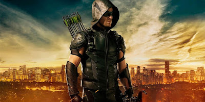 arrow season 4 new costume