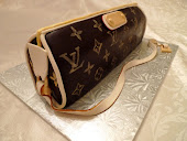 LV Clutch Purse