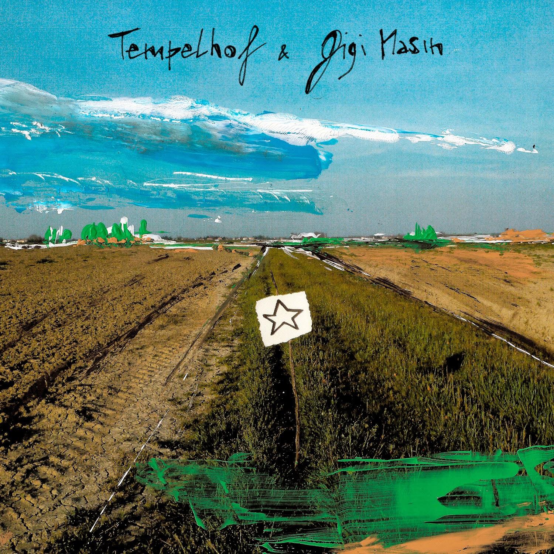 discosafari - TEMPELHOF & GIGI MASIN - Hoshi LP - Hell Yeah Recordings
