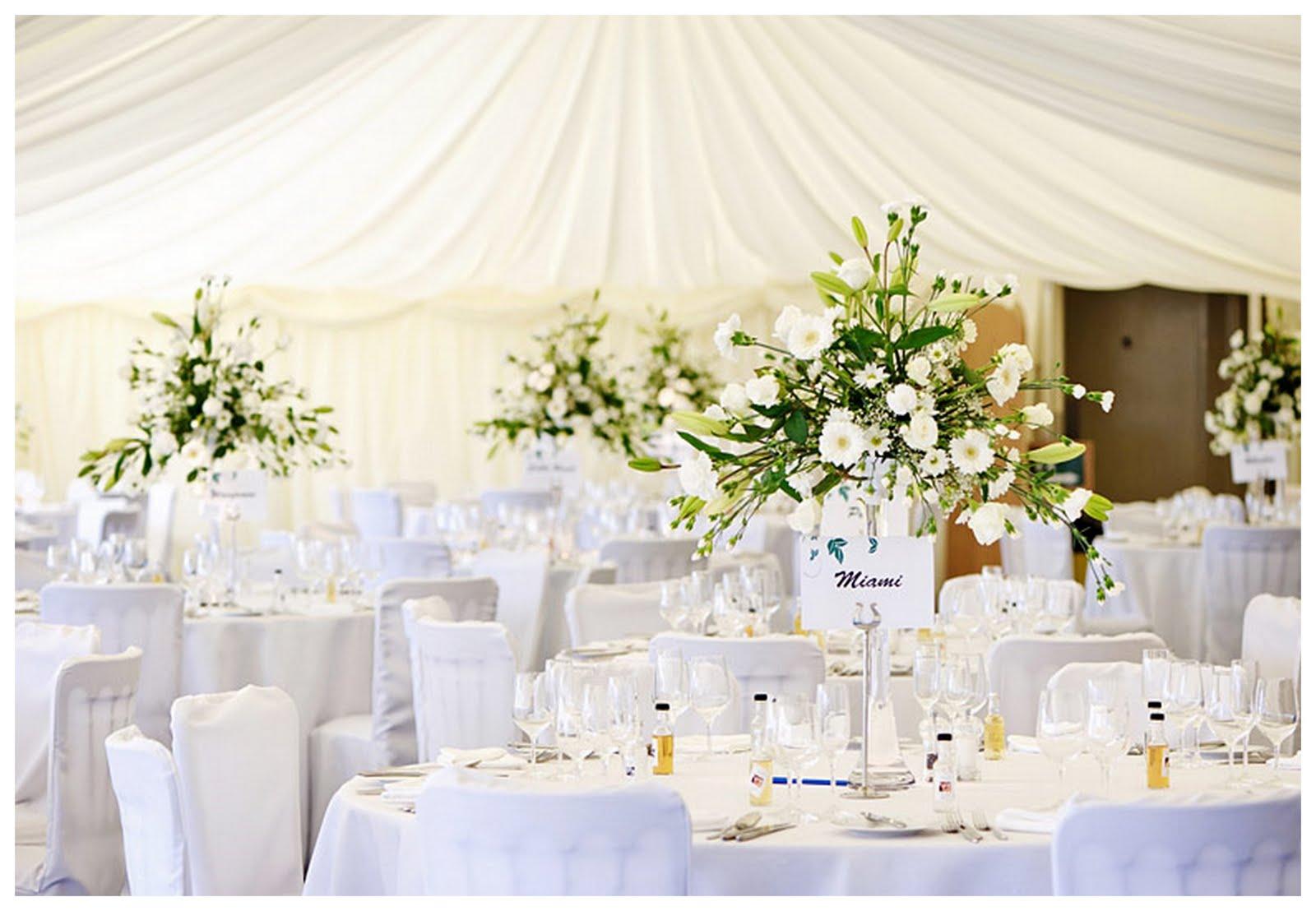 Real White Welsh Wedding: Danielle & Richard