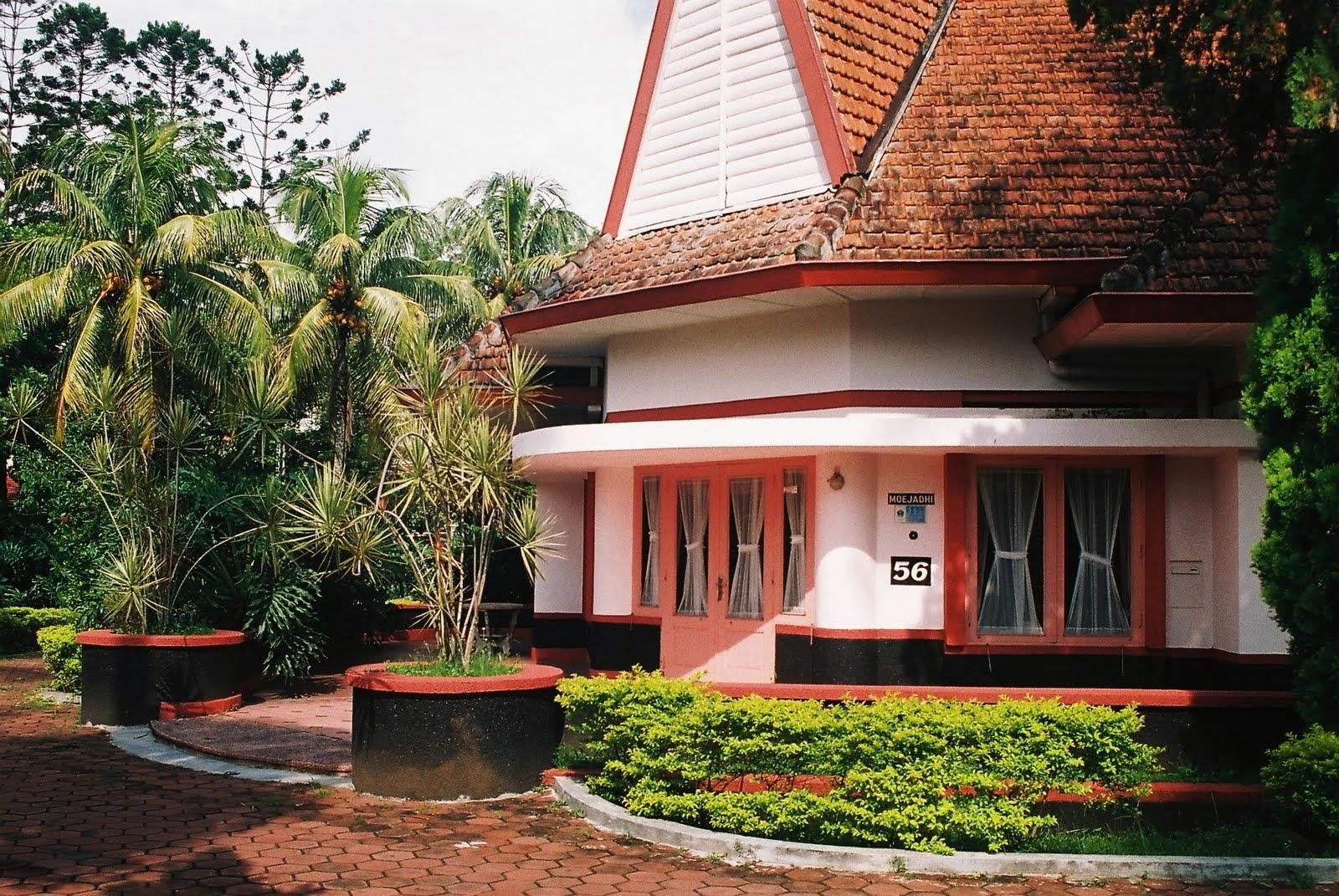 Arsitektur Kolonial Indonesia Arsitektur Kolonial Indonesia