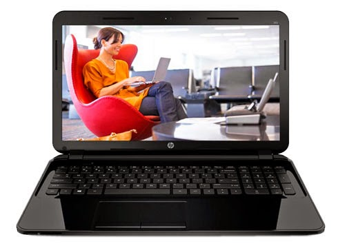 HP Notebook PC Laptop (15-R036TU) Price, Specification & Review