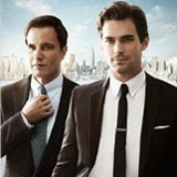 White Collar: The Complete 5th Season DVD Review