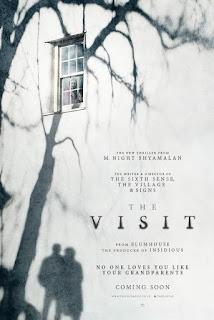 Ver La visita (2015) Online Gratis