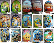16'' DISNEY Oval Trolley Luggage Bag