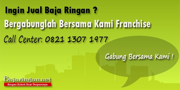 Peluang Usaha Franchise Bersama Bajaringan.net