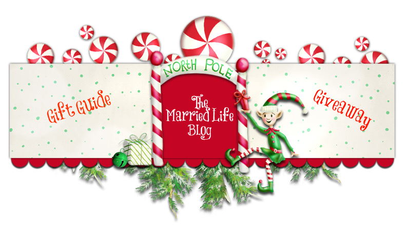 The Married Life Blog Gift Guide