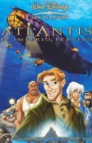 Atlantis: El imperio perdido (2001)