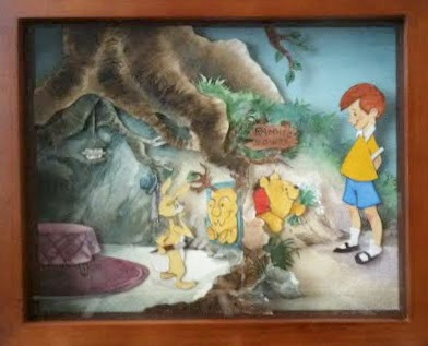 disney winnie the pooh and the honey tree