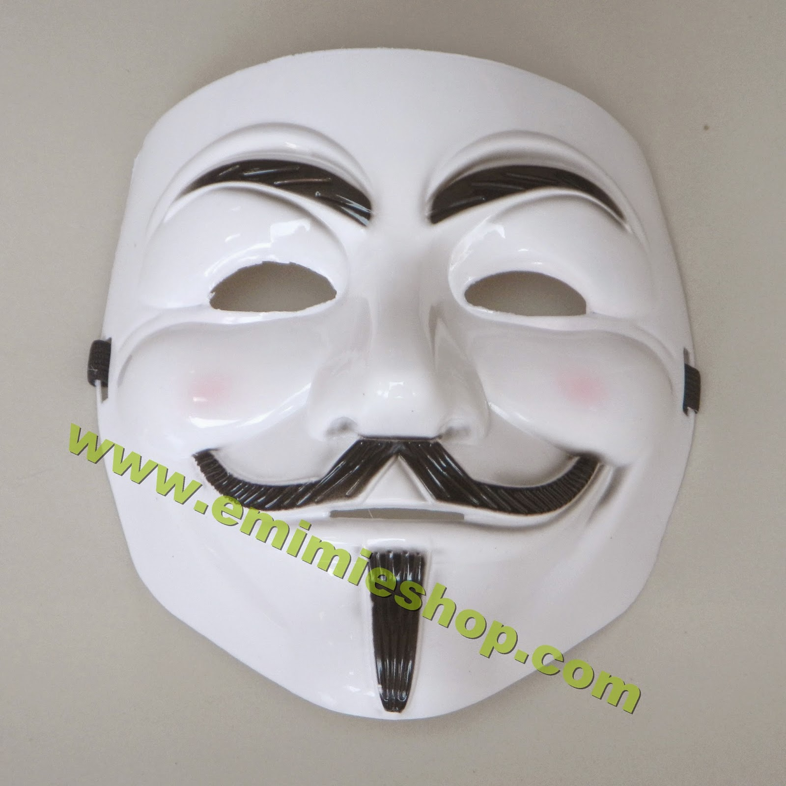 Topeng Anonymous