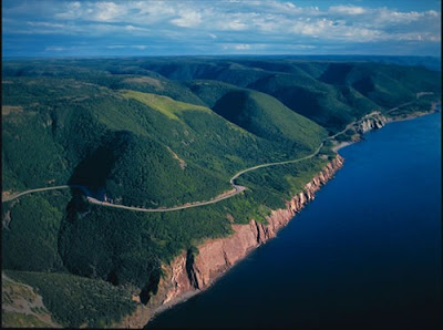Beautiful Routes to Travel Seen On www.coolpicturegallery.us