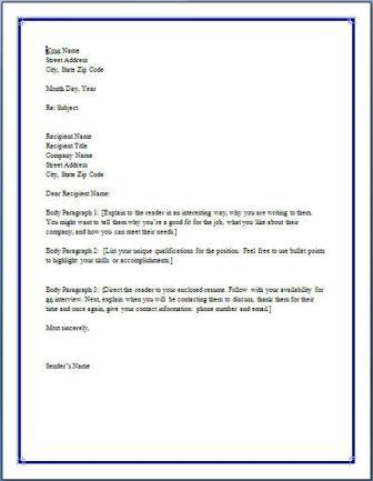 ideas about Letter Format Sample on Pinterest   Cover Letter     Open Cover Letters Export Test Cases from QC to Microsoft Word   Learn QualityCenter  QC    cover