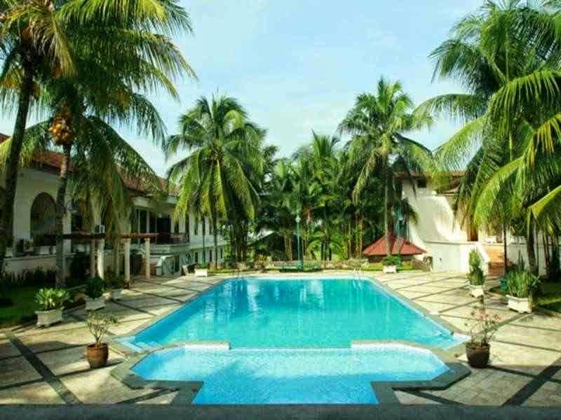 Review Lokasi Hotel Dekat Dengan Tujuan Wisata Di Daerah Sentul Seperti Jungleland Dan Bogor Fasilitas Yang Cukup Lengkap Harga Murah