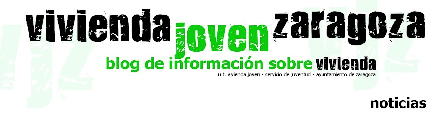 Vivienda Joven Zaragoza