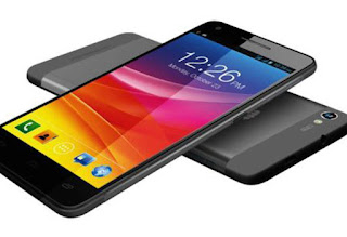 Micromax Canvas Hue 2