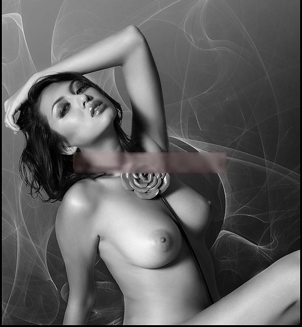 Elisabet Garcia Nude