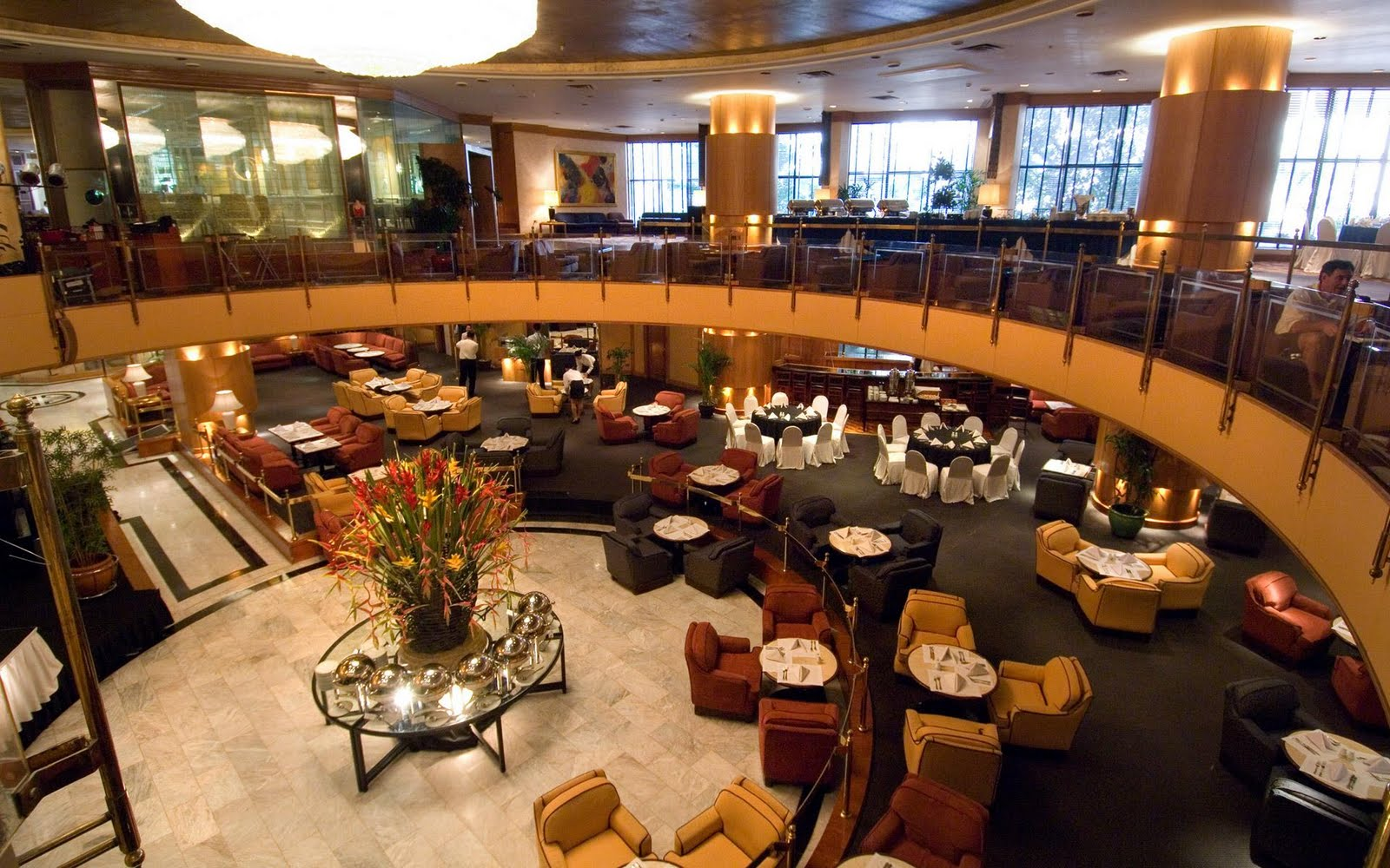 Mandarin Oriental Manila Asian Vacation Travels Hotels