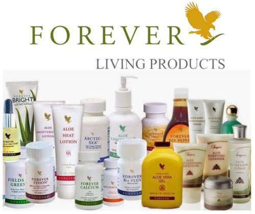 Meet the Vendor: Forever Living