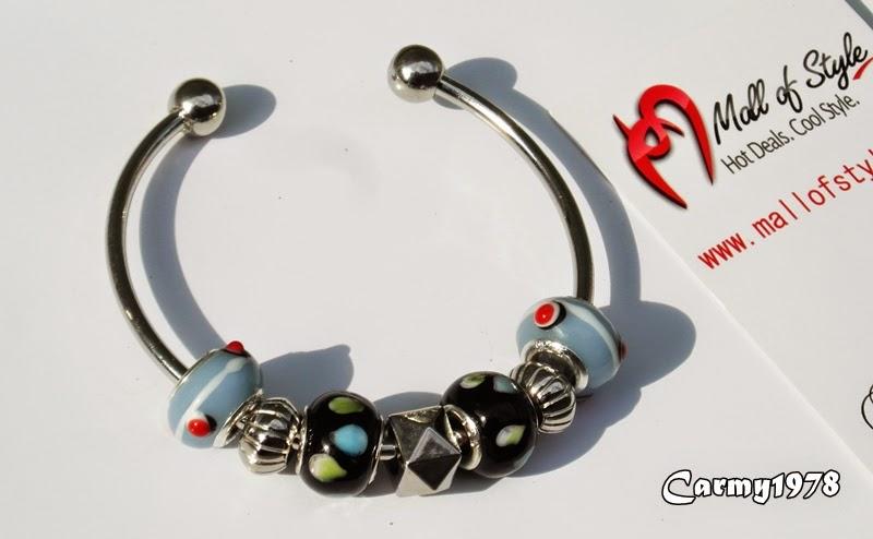 Lampwork-Glass-Beads-Bracelets