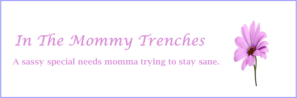 In the Mommy Trenches