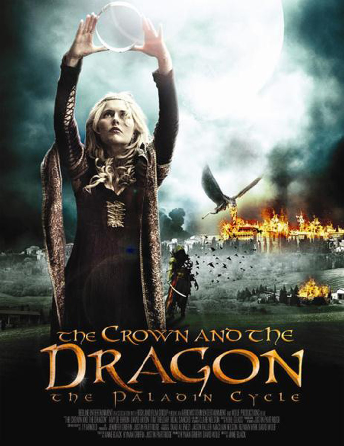 La Corona y El Dragón (The Crown and The Dragon) (2013)