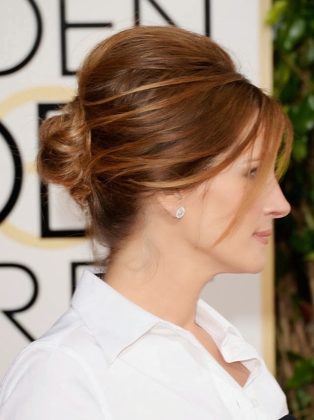 Julia Roberts Hair 2014