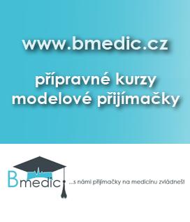 Přípravné kurzy Bmedic