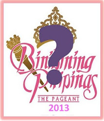 WHO WILL BE Bb. PILIPINAS 2013?
