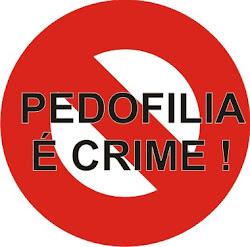 É CRIME E PONTO FINAL!!!