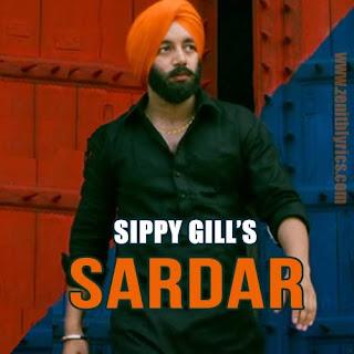 Sardar - Sippy Gill
