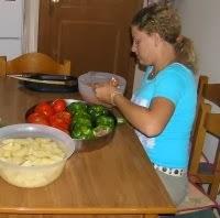 """Tanulj nálunk """"görögül"""" főzni !"""