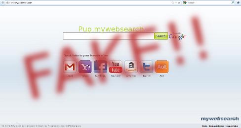 My Web Search