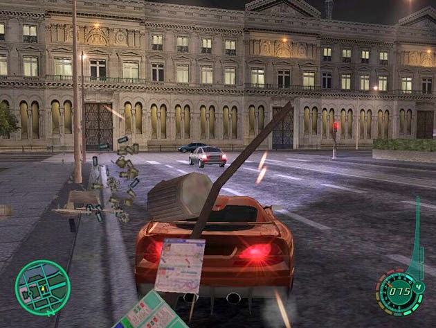 Midnight Club 2 Free Game Full Download