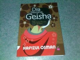 Buku ketiga saya...