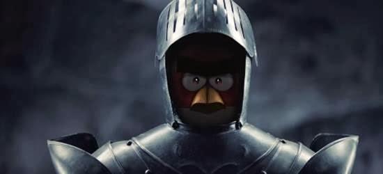 angrybirdsten yeni oyun
