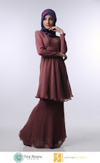 Empire Waist Kurung