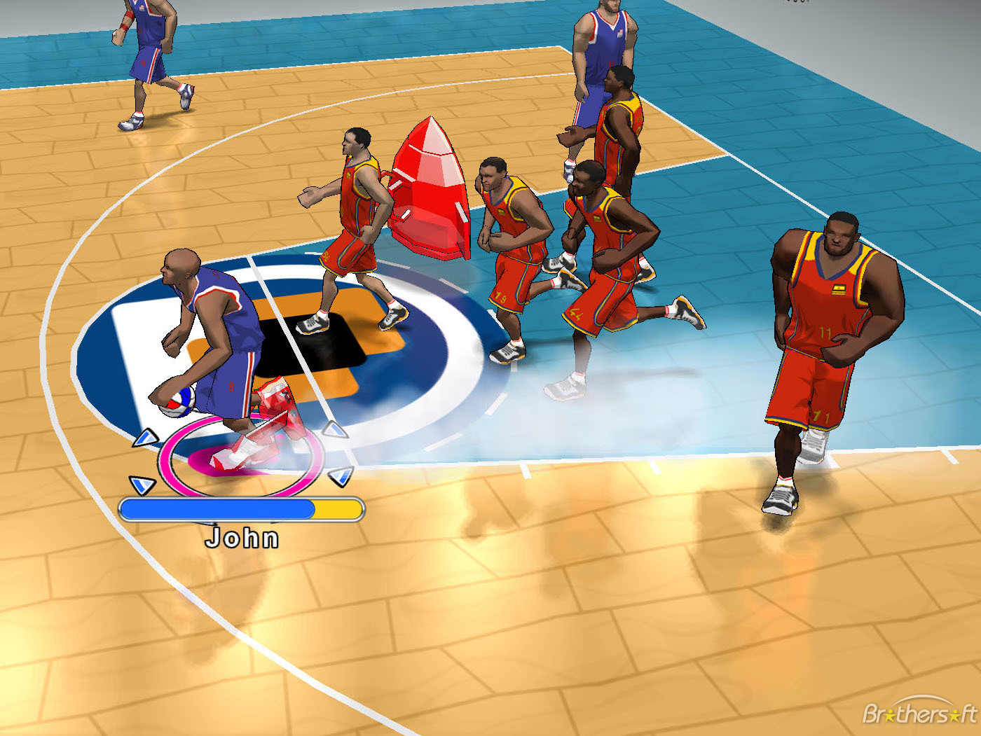 Download Incredibasketball 2009 Game Full Version For Free