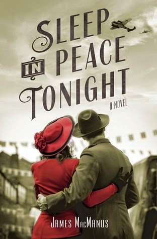 By focusing on Harry Hopkins, James MacManus looks at World War II from a new perspective in Sleep In Peace Tonight.
