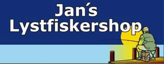 Jans Lystfiskershop