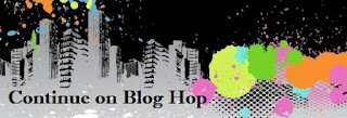Continue on Blog Hop