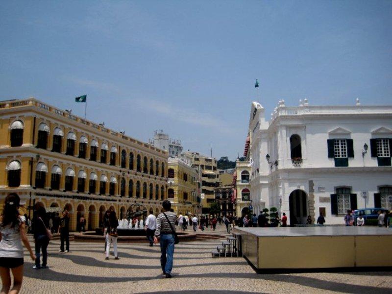 Hotels near The Venetian Macau - San Luca Canal, Macau.