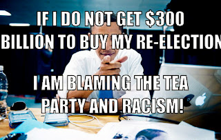 obama tea party meme