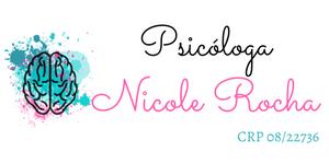 Nicole Rocha - Psicóloga