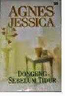 Novel Dongeng Sebelum Tidur by Agnes Jessica