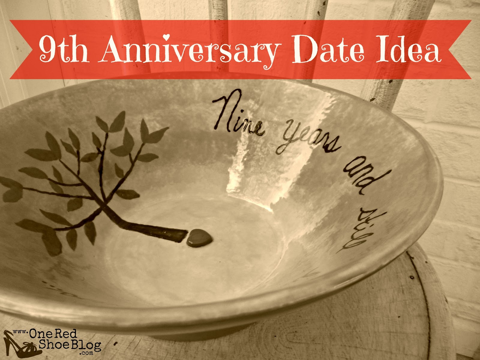 Wedding Anniversary Gift For Husband Ideas : Wedding Anniversary Gifts: Wedding Anniversary Gifts Ninth
